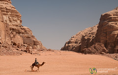 Jordan Travel Highlights