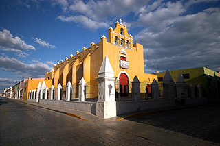 Colonial Campeche