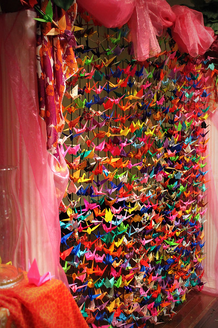 One Thousand Paper Cranes for Peace: The Story of Sadako Sasaki