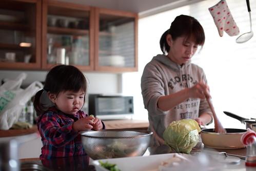 cooking - 無料写真検索fotoq