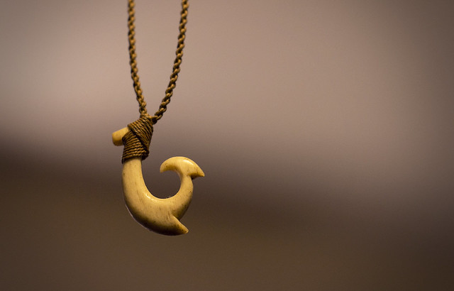 whale bone necklace i m gonna need a macro lens in the