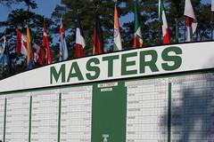 Masters 2011