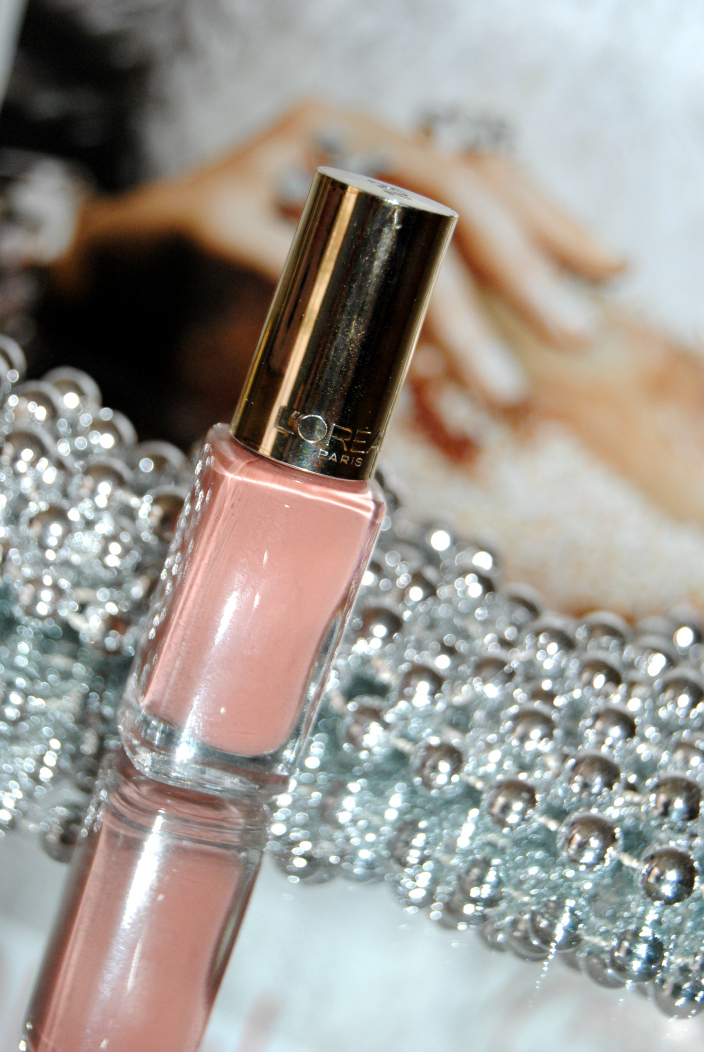 Loreal Nailpolish 6B