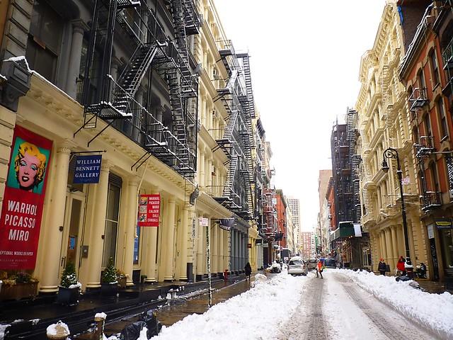 Soho New York Schoudertas : Soho new york city flickr photo sharing