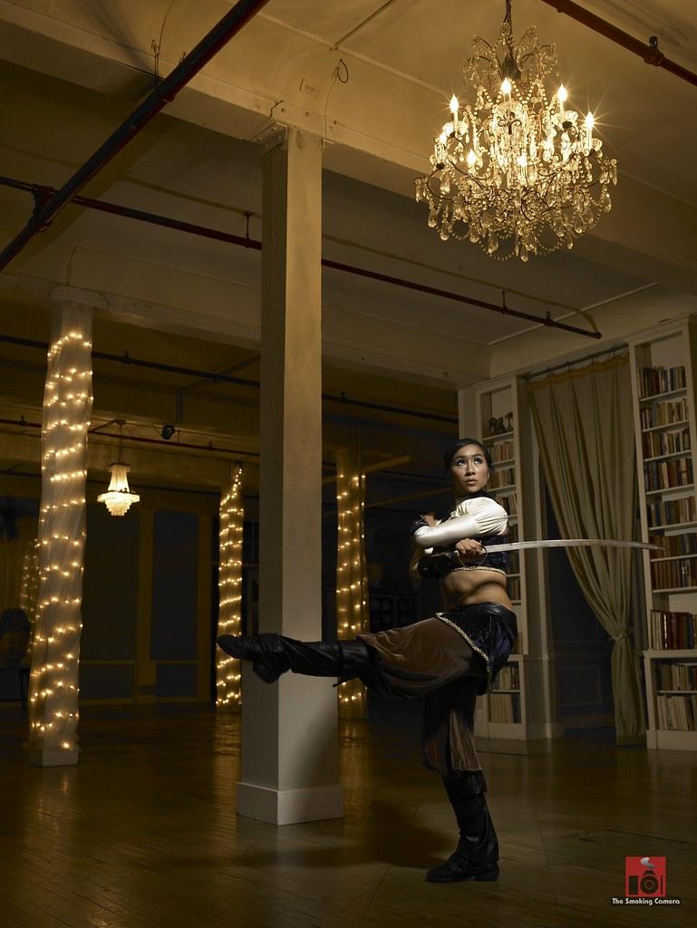 Anasma - Prince Charming Sword MET -by Joe Marquez  Anasma Costume Sandralis Gines _25_054
