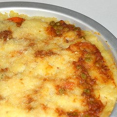 gratin, food, dish, dessert, cuisine, quiche, cottage pie,