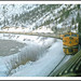 California Zephyr ... Then and Now
