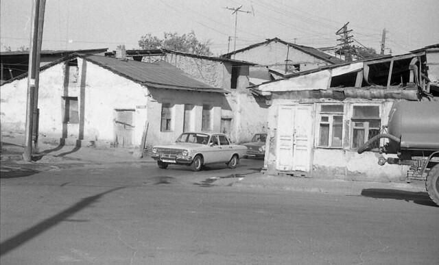 Tashkent 1984