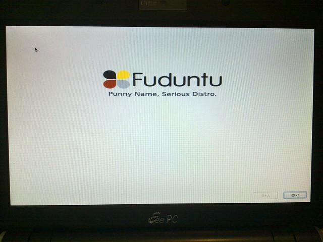fuduntu, fedora, ubuntu, linux, distribuciones