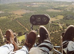 底片機登上高空–賽嘉輕航機體驗