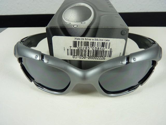 Oakley Plate Sonnenbrillen Deutschland