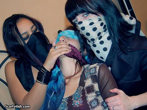 scarf flickr photo