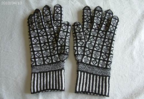 SANQUHAR GLOVES Gloves Online