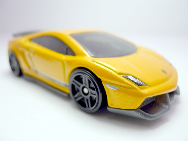 hot wheels lamborghini gallardo lp 570 4 superleggera orange 3 flickr p. Black Bedroom Furniture Sets. Home Design Ideas