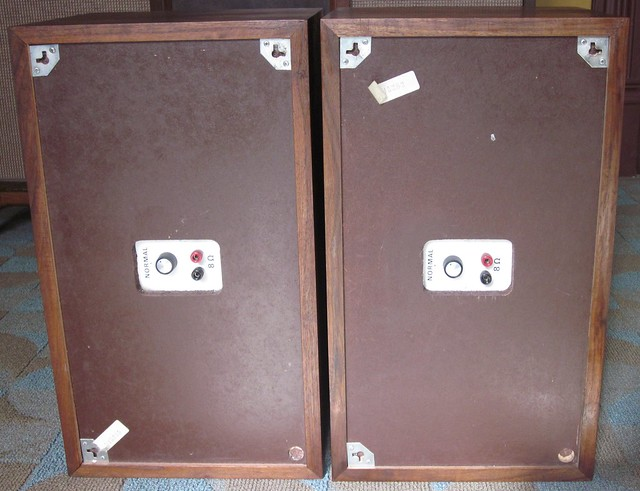 Dynaco speakers for sale