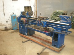 machine(1.0), metal lathe(1.0), tool(1.0), tool and cutter grinder(1.0), toolroom(1.0), machine tool(1.0), lathe(1.0),