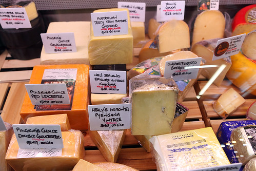 Fremantle Cheese 1