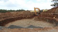 asphalt(0.0), sand(0.0), foundation(0.0), waterway(0.0), soil(1.0), geology(1.0), construction(1.0), quarry(1.0),