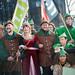 Robin Hood voert actie voor transactietaks // Les nouvelles cibles de Robin des Bois