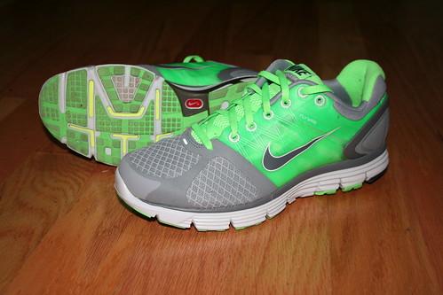 Nike LuarGlide+ 2