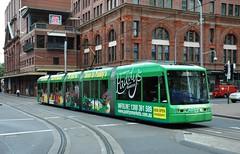 Sydney Public transport, Metro Light Rail