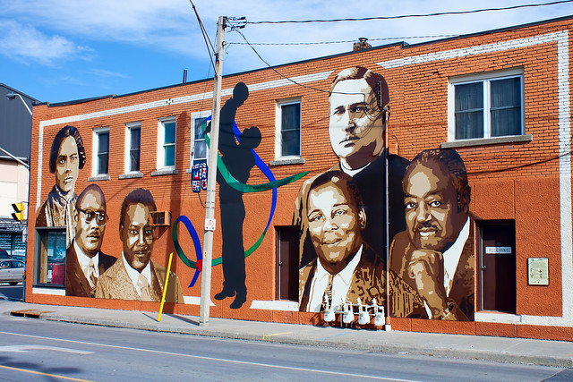 Black history mural flickr photo sharing for Black history mural
