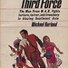 Michael Kurland - Mission Third Force (Pyramid R-1578)