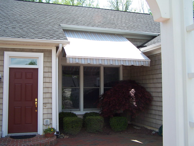 Awning Definition Meaning
