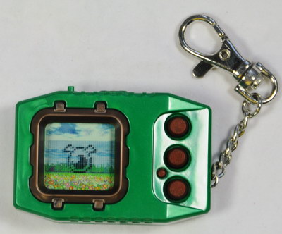 Pendulum v4 Digivice