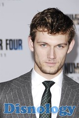 Alex Pettyfer I Am Number Four