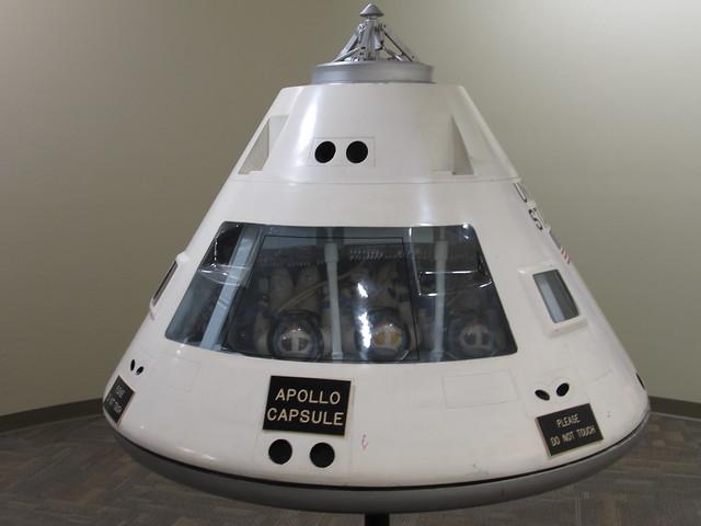 apollo 3 capsule - photo #37