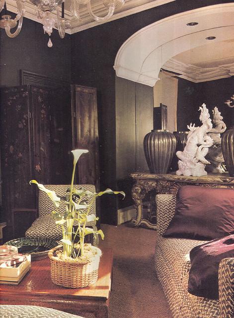 Baroque living roomBaroque Room