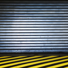]Closed[ # 1 by Nicolas's Photography Le Mans