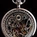 Small photo of Adora Pocketwatch (Back)