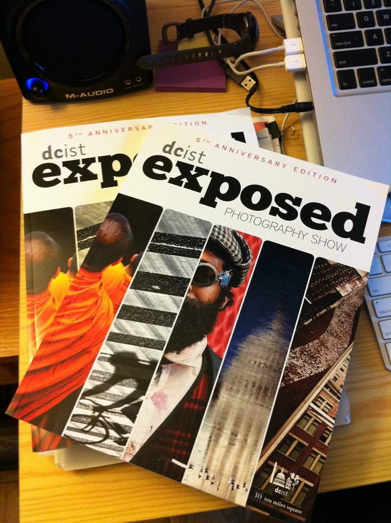 DCist Exposed mag