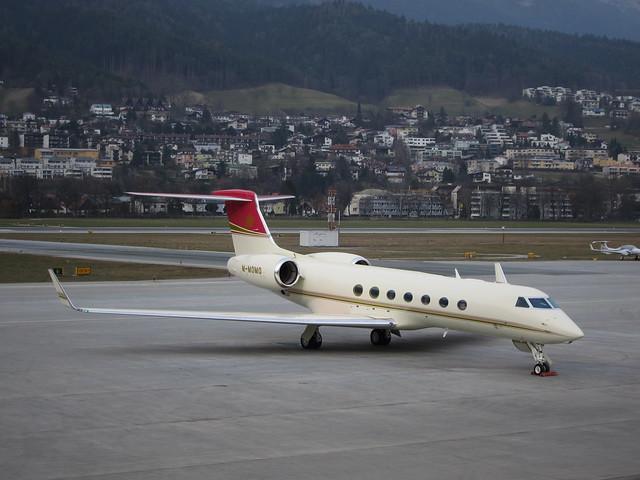 Gulfstream Innsbruck Travel Trailer