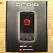 Unboxing the Motorola Droid Pro
