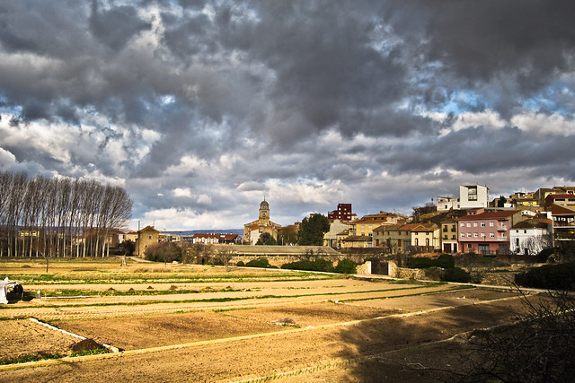 Cella, Teruel