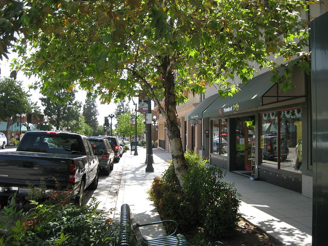Old Town Monrovia Flickr Photo Sharing
