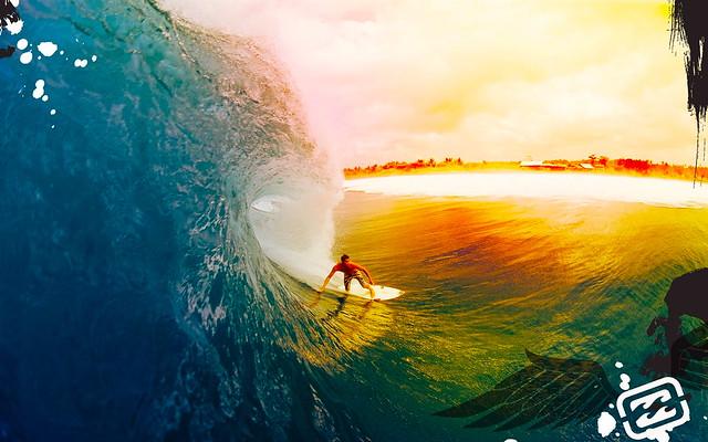 cool surf wallpaper flickr photo sharing