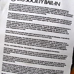 Big Society bail-in