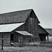 Old Barn, Riverbottom Rd - Kittitas County, Washington (2011)