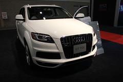 Vancouver International Auto Show 2011