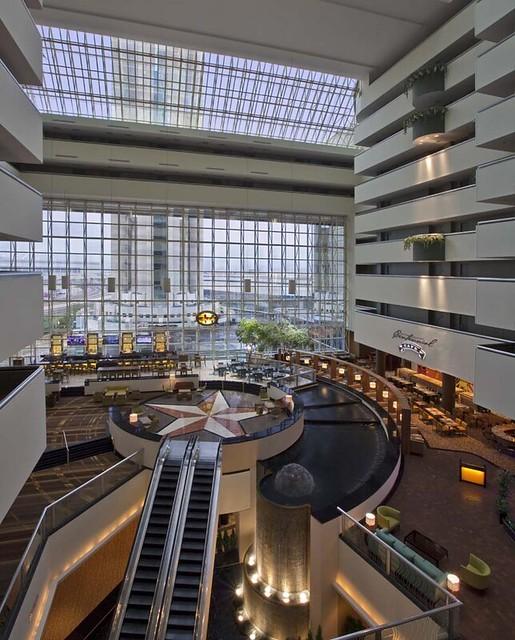 Hyatt Houston Airport Hotel