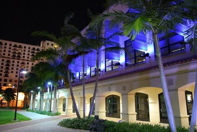 Palm Beach Atlantic University Warren Library Flickr
