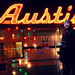 Like a Whole Other Country - Austin, Texas by Lime Fly Photography