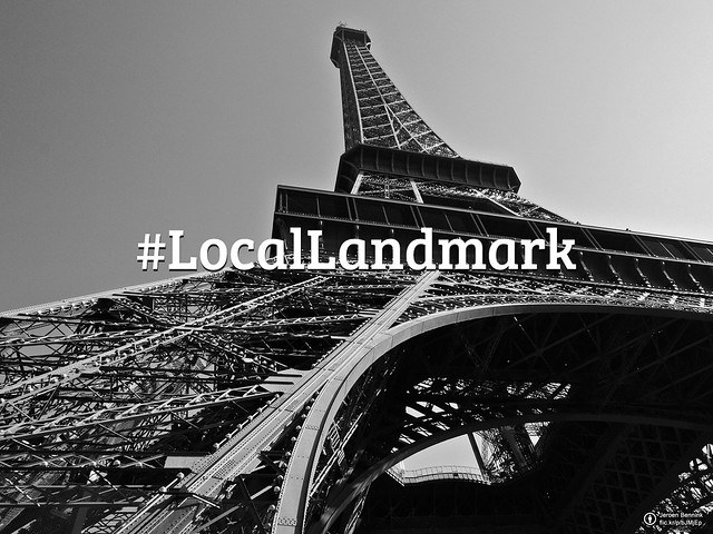 #FlickrFriday: #LocalLandmark | There must be a Local Landmark near you that has a special meaning to everyone in the area. Which one is it?