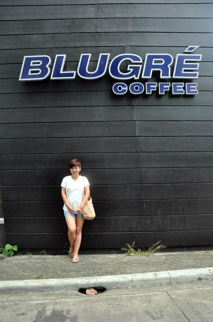 Blugre Coffee