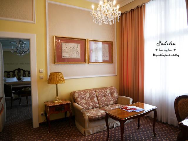 奧地利薩爾茲堡住宿推薦Hotel Bristol Salzburg (15)