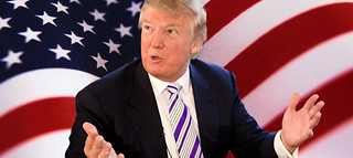 Donald Trump for 2012 President?